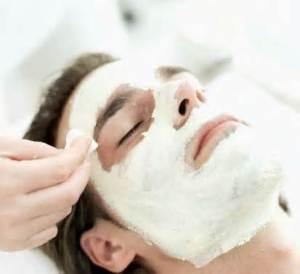 male skincare