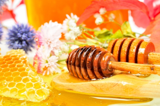 honey - 2