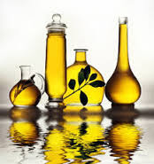 carrier oils 3
